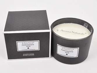 Mirisna svijeća noir šipak