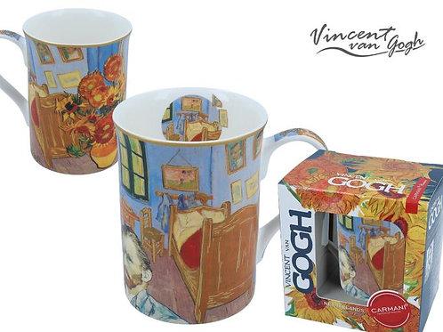 Van Gogh šalica Soba