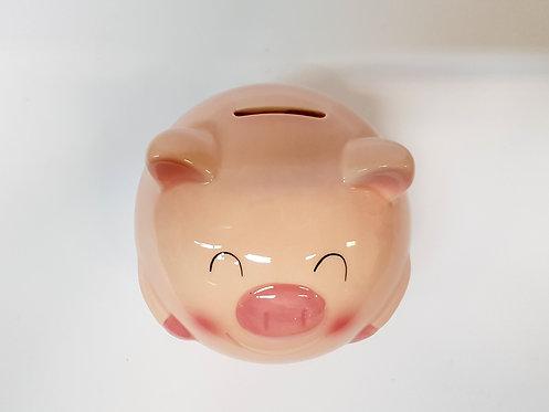 Kasica svinja -roza