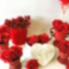 Flowerbox i metalne posude za cvijeće #d