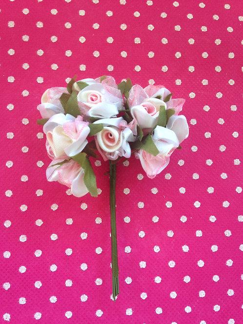 Dvobojne ružice