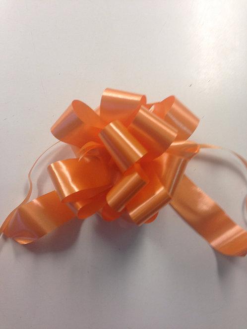 Traka potez 3 cm - narančasta