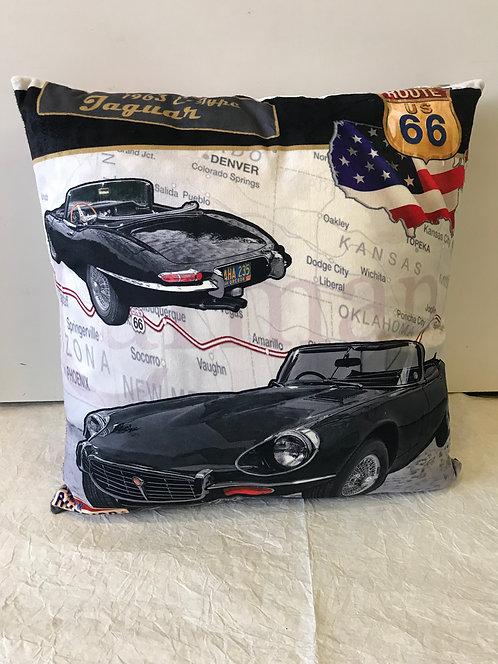 Jastuk auto Jaguar