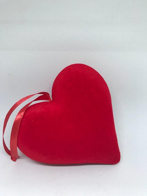 Ukrasno srce 11 cm