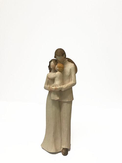 Figura Obitelj