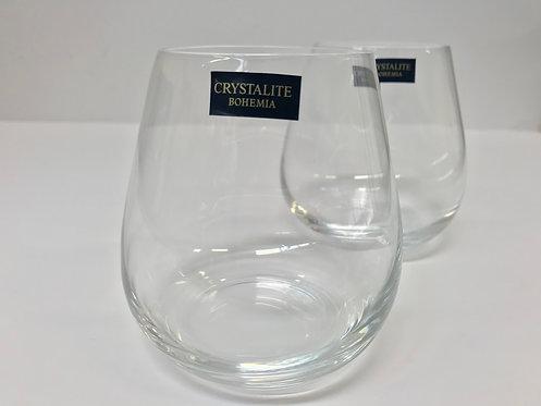 Set čaša bohemia
