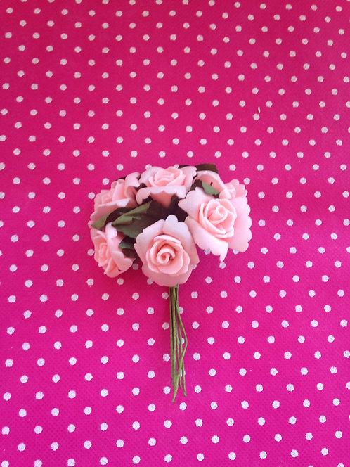 Ružice roze