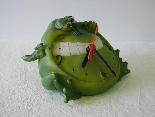 Sat žaba