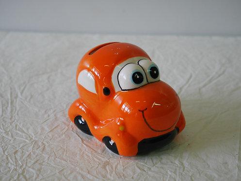 Kasica auto narančasti