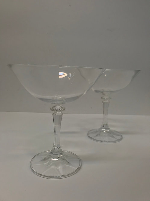 Bohemia čaše za šampanajac