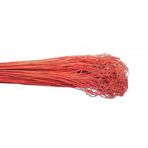 Curly ting ting,crvena, 400g