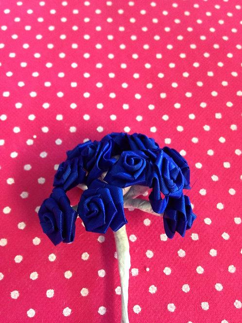 Basic ruže velike - plave