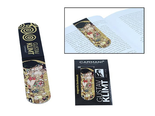 Magnetni bookmark Poljubac