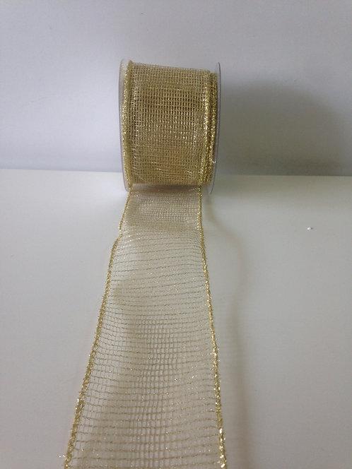 Zlatna traka sa žicom
