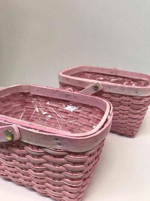 Set dvije košare - rozo