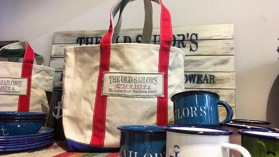 THE OLD SAILOR'S Medium Tote Bag