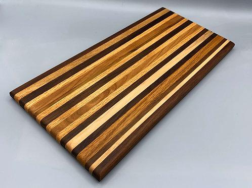 Wooden Charcuterie Board