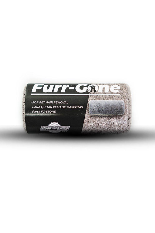 Pet Hair Removal Pumice Stone From Buff and Shine  Free Shipping