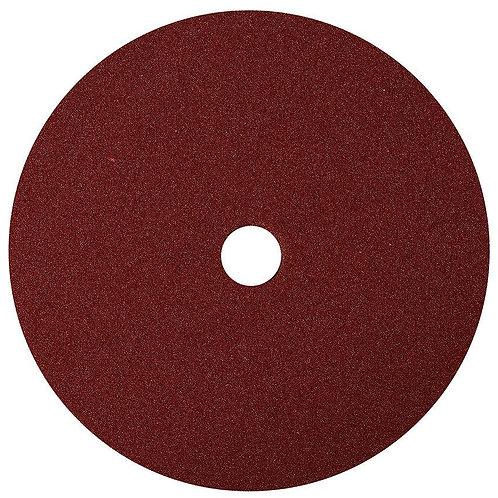 "Buff and Shine 5"" Uro-Tec Maroon Medium Cut/Heavy Polishing Foam Pad 572BN"