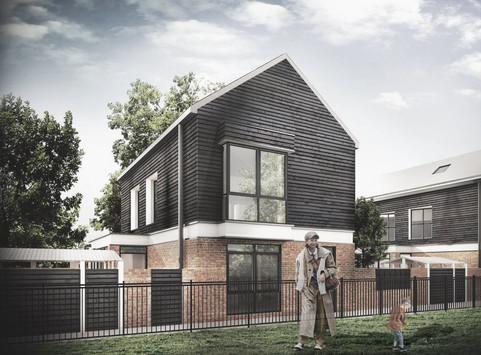 Elsenham Houses
