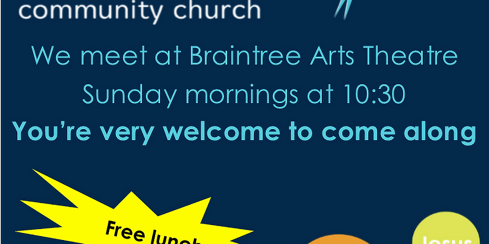 Family service and free buffet lunch