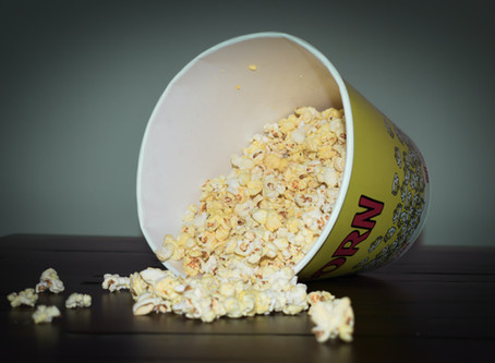 The Curious Case of the Missing Popcorn: An Allegory