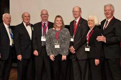 Drury University Bestows Honors
