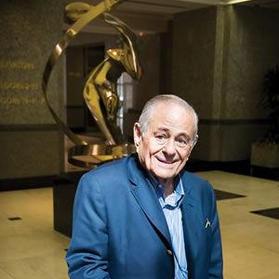 An Interview with Maurice Kanbar
