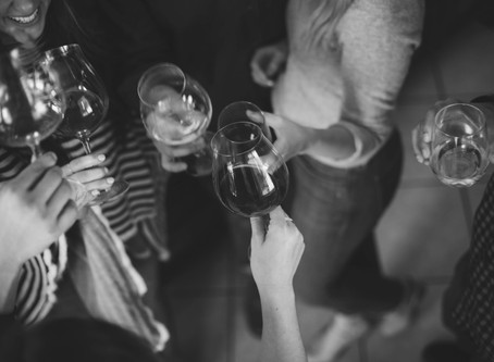 The Dark Side of Women's Networking Events