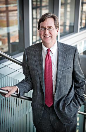 5 Questions Tulsa Mayor