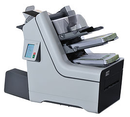 Neopost DS63 folder inseter