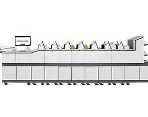 DS-200i Flat Large Envelope Inserter