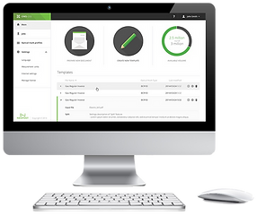 Neoost OMS-200 Bar Code Document Automation Software