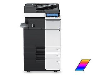 Muratec MFX-C2880 Color Copier Printer MFP