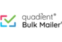 quadient bulk mailer addressing mailing software