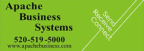Apache Business Systems logo