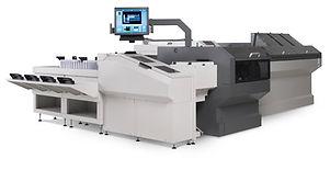 DS-1200-G3 Production Inserter