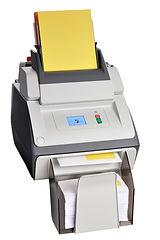 DS35 Folder Stuffer Sealer