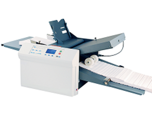 Neopost & MBM Paper Folding Machines