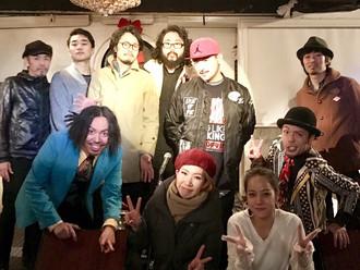 【Blog更新】神戸LIVE