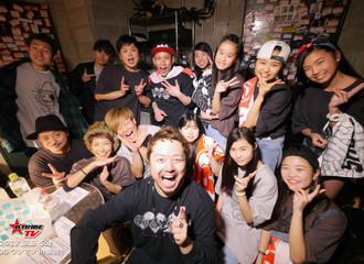 【Blog更新】Vogワンマン奈良公演