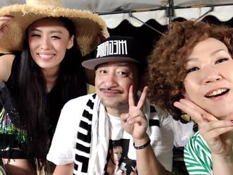 【Blog更新】TTM Vol.2&KAWANE夏祭り