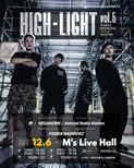 【LIVE情報更新】2020-12-6[岐阜]