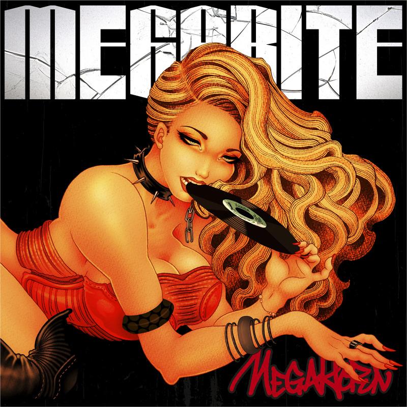 MEGABITE