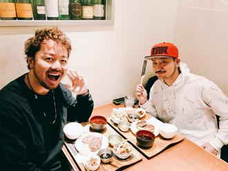 【Blog更新】京都LIVE