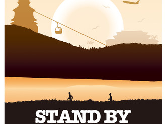 【Blog更新】本日「STAND BY」配信スタート!