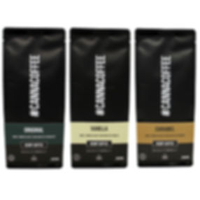 CANNACOFFEE Multipack Ground