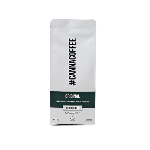 Original CBD CANNACOFFEE