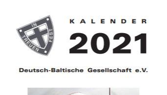 Jetzt bestellen: Baltenkalender 2021   und Petri-Kirchen-Kalender