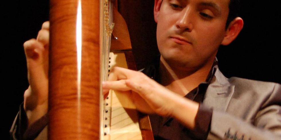 Harfen-Konzert